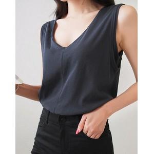 韓國服飾-KW-0710-026-韓國官網-上衣