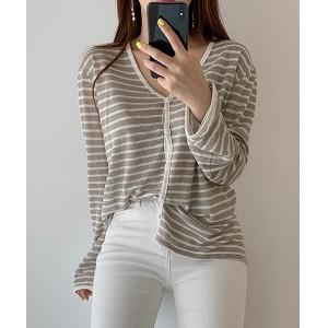 韓國服飾-KW-0710-029-韓國官網-上衣