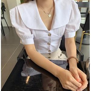 韓國服飾-KW-0710-030-韓國官網-上衣