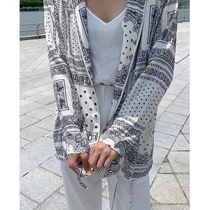 韓國服飾-KW-0710-037-韓國官網-上衣
