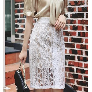 韓國服飾-KW-0710-041-韓國官網-裙子