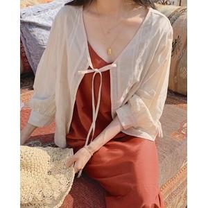 韓國服飾-KW-0710-059-韓國官網-上衣