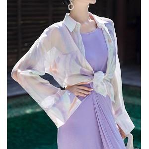 韓國服飾-KW-0710-061-韓國官網-上衣