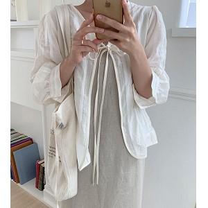 韓國服飾-KW-0710-092-韓國官網-上衣