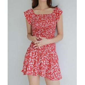 韓國服飾-KW-0715-012-韓國官網-連衣裙