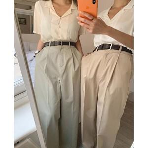 韓國服飾-KW-0715-031-韓國官網-褲子