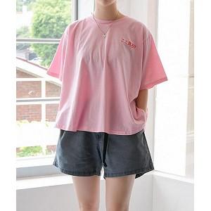 韓國服飾-KW-0715-054-韓國官網-上衣