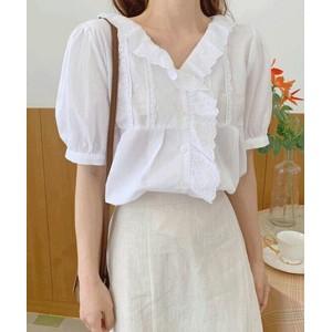 韓國服飾-KW-0715-089-韓國官網-上衣