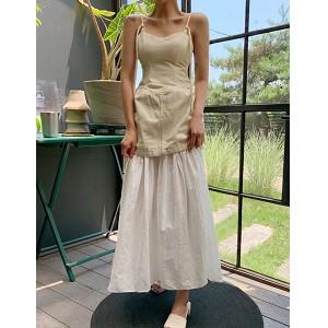 韓國服飾-KW-0715-105-韓國官網-連衣裙