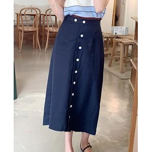 韓國服飾-KW-0715-112-韓國官網-裙子
