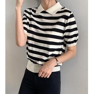 韓國服飾-KW-0717-003-韓國官網-上衣