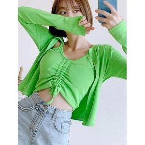 韓國服飾-KW-0717-009-韓國官網-套裝
