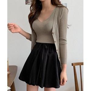 韓國服飾-KW-0717-035-韓國官網-套裝