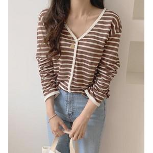 韓國服飾-KW-0717-066-韓國官網-上衣