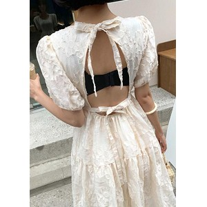 韓國服飾-KW-0717-103-韓國官網-連衣裙