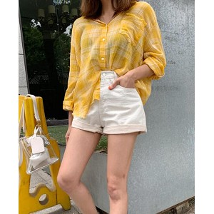 韓國服飾-KW-0717-105-韓國官網-上衣