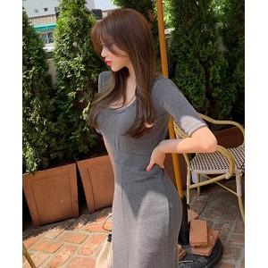 韓國服飾-KW-0717-107-韓國官網-連衣裙