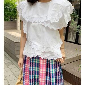 韓國服飾-KW-0717-115-韓國官網-上衣