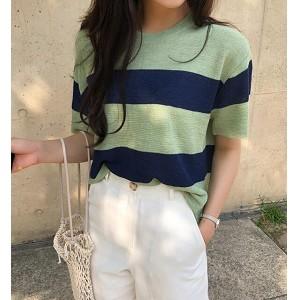 韓國服飾-KW-0717-123-韓國官網-上衣