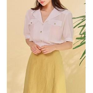 韓國服飾-KW-0722-004-韓國官網-上衣