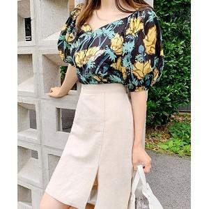韓國服飾-KW-0722-005-韓國官網-上衣