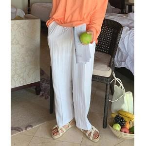韓國服飾-KW-0722-018-韓國官網-褲子