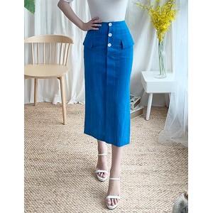 韓國服飾-KW-0722-032-韓國官網-裙子