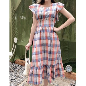 韓國服飾-KW-0722-036-韓國官網-連衣裙
