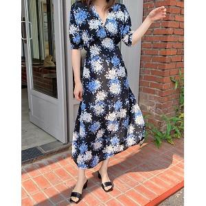 韓國服飾-KW-0722-056-韓國官網-連衣裙