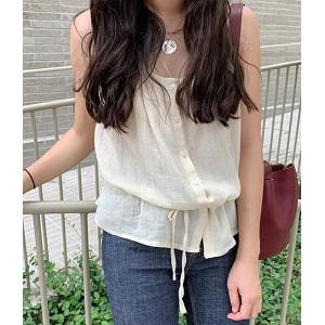 韓國服飾-KW-0722-062-韓國官網-上衣