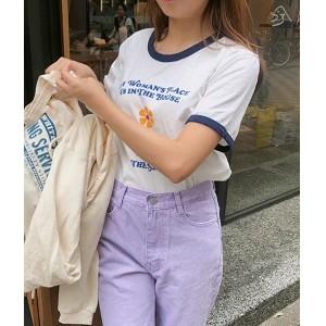 韓國服飾-KW-0722-064-韓國官網-上衣
