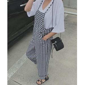 韓國服飾-KW-0722-078-韓國官網-連衣褲