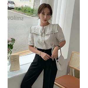 韓國服飾-KW-0722-089-韓國官網-上衣