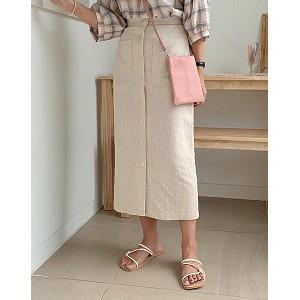 韓國服飾-KW-0722-091-韓國官網-裙子