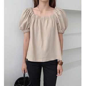 韓國服飾-KW-0726-002-韓國官網-上衣