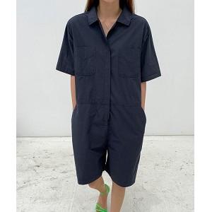 韓國服飾-KW-0726-004-韓國官網-連衣褲