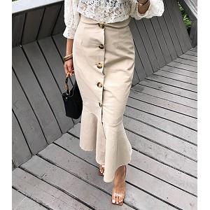 韓國服飾-KW-0726-010-韓國官網-裙子