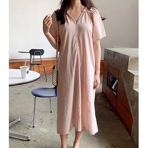 韓國服飾-KW-0726-044-韓國官網-連衣裙