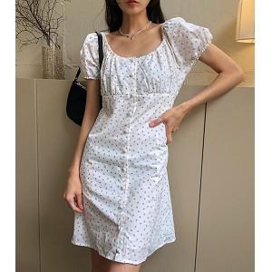 韓國服飾-KW-0726-045-韓國官網-連衣裙