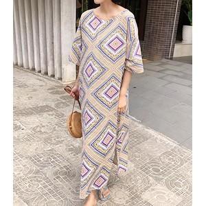 韓國服飾-KW-0726-047-韓國官網-連衣裙