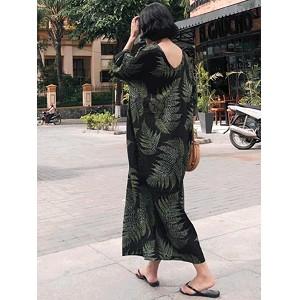 韓國服飾-KW-0726-049-韓國官網-連衣裙