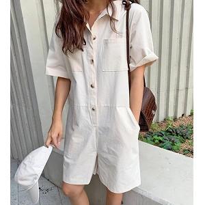 韓國服飾-KW-0726-081-韓國官網-連衣褲