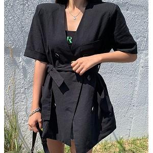 韓國服飾-KW-0726-100-韓國官網-外套