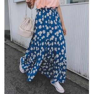 韓國服飾-KW-0726-104-韓國官網-裙子