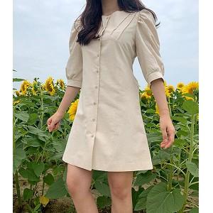 韓國服飾-KW-0726-115-韓國官網-連衣裙