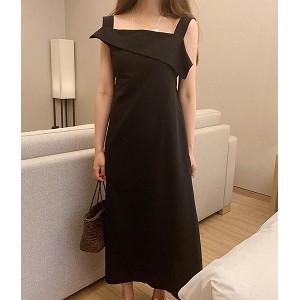 韓國服飾-KW-0726-124-韓國官網-連衣裙