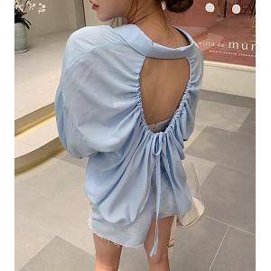韓國服飾-KW-0726-128-韓國官網-上衣