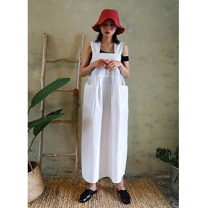 韓國服飾-KW-0726-142-韓國官網-連衣裙