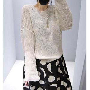韓國服飾-KW-0726-147-韓國官網-上衣