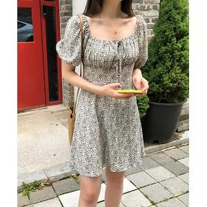 韓國服飾-KW-0726-151-韓國官網-連衣裙
